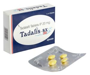 タダリスSX