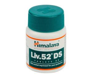 Liv52DS