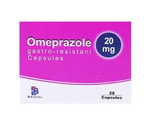 オメプラゾール