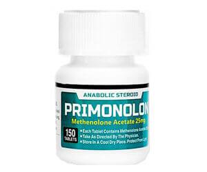 プリモノロン