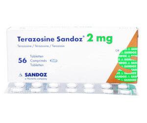 テラゾシン(サンド)