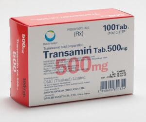 トランサミン