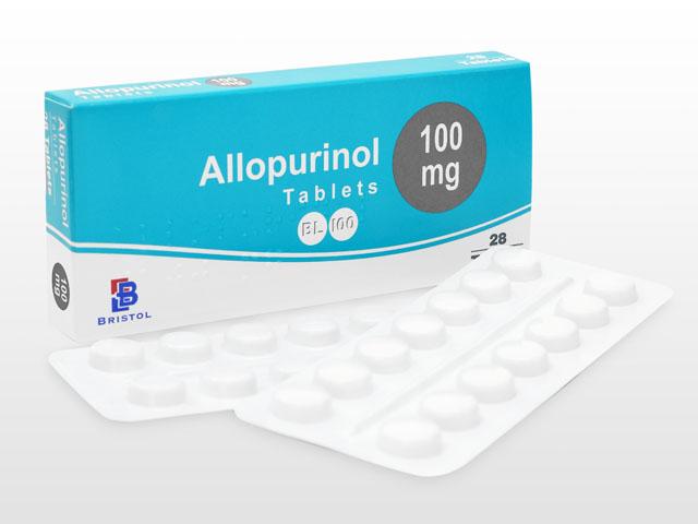 アロプリノール