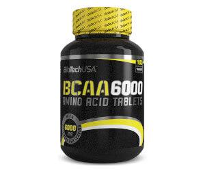 BCAA6000