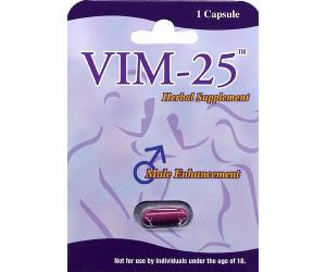 VIM-25