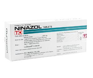 ニナゾール