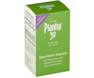 アクティブヘアカプセル(Plantur39)