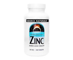 ZINC(亜鉛)